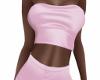 E* Silk l.pink TOP