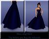 (TB) Blue Long Skirt