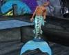 Blue Leopard Fin
