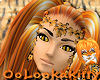 ~Oo Tiger Fairy Face Pt