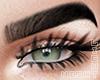 !N Eyebrows Black