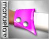 |M| Candy Wristband P.