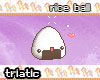 Tri|RiceBall~