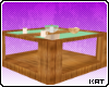 [K] Breakfast Table