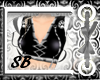 !SB! Paw Top [Black]