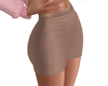 IMVU Short Skirt Nude