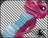 (K) Cotton Candy Dragon