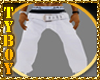 [TB] Baggy White Kaporal