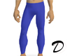 Default shape pants mesh