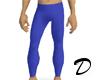 Default shape pants mesh