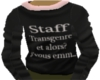 Staff - Serena