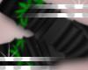 Pk-Weed Arm Warmers