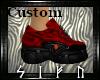 Izuku Midoriya Shoes