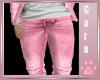 *C* Pink Jeans