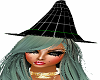 Derivable Witch Hat