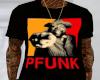 PFunk tee