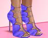 J | Purple Heels