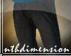 X11 StoneWash Jeans Grey