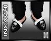 [R] Skull Slippers V2 M