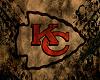 KC Chiefs Poster