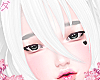 d. albino bangs
