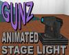 @ Animated Stage Light