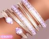 Lilly L Bracelets