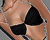 B Chained Bikini Top