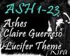 Ashes-Claire GuerresoREQ