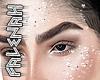 ✨ Glitter in Face MH