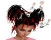 LADY DEATH HAIR