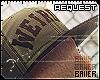 Req: Hat III