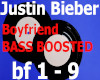 Justin - Boyfriend Bass