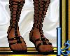 Roman Sandals V.1 Bl/G