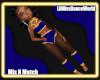 LilMiss MNM 1 DarkBlue G