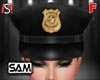 Police Hat F