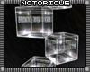 Notorious Cubes