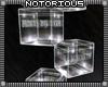 Notorious Cubes