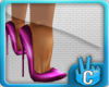 [LF] Tease Heels - Pink
