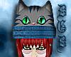 Cheshire Cap