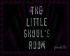 The Little Ghoul's Room