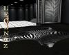 Fox/Zebra Rug