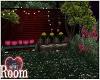 valentine Small Garden