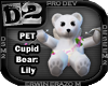[D2] Cupid Bear: Lily