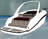 speed boat+2poses+3 anim