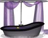 Home Animated Bath Tub