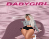 Babygal Background