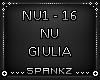 Nu - Giulia
