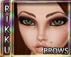 [R] dolce brows