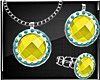 Maxi Jewelry set